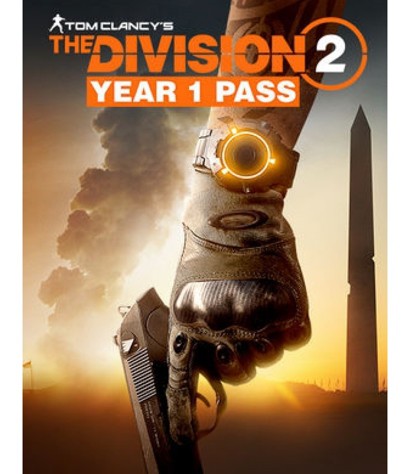 Division 2  >  Items  >  PC  >  Year 1 pass