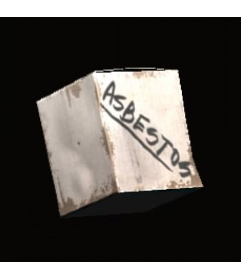 Fallout 76>Items>XBOX ONE - items>Asbestos