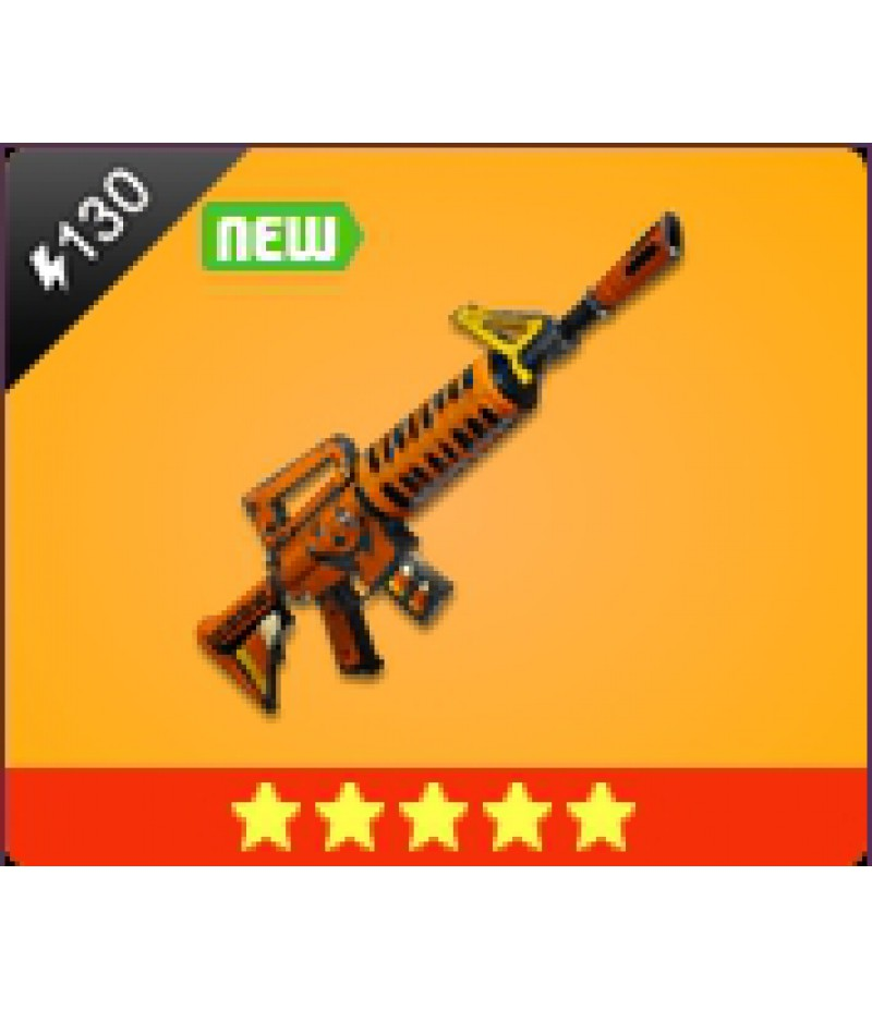 Fortnite>Items>Items - New items>Grave Digger (Classic) - 5 Stars