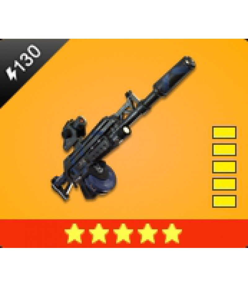 Fortnite  >  Items  >  Items - Weapone  >  Founders Drumroll - 5 Stars