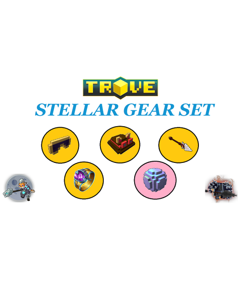 Trove  >  Items  >  PC Stellar Gear Set  >  Stellar Gear Set LL RV