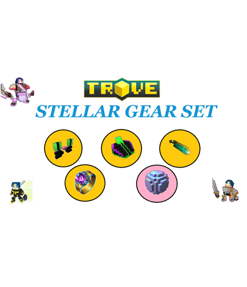 Trove  >  Items  >  PC Stellar Gear Set  >  Stellar Gear Set NN KN CB